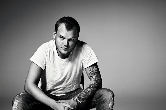 avicii-dj-nouvel-album